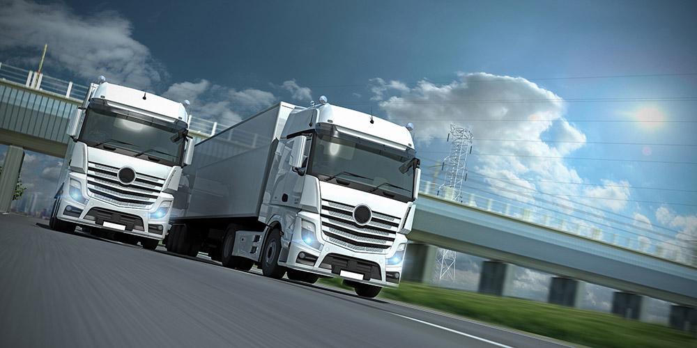 Logistix Au overland network logistics services