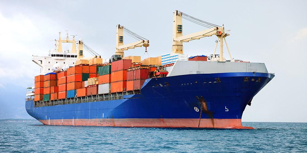 Logistix Au Sea-Freight